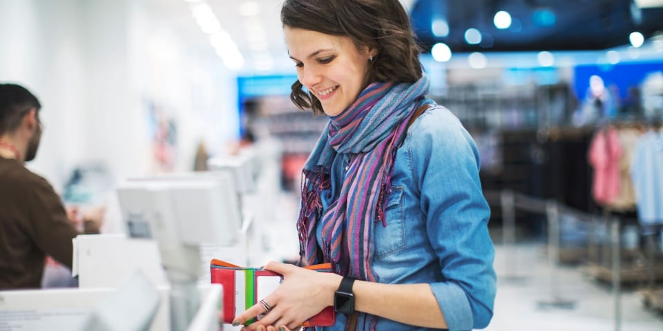 WHSmith finishes bottom in Which? high street shops survey 2019