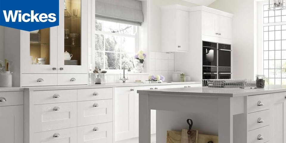 Which? complaint against Wickes kitchens upheld by ASA