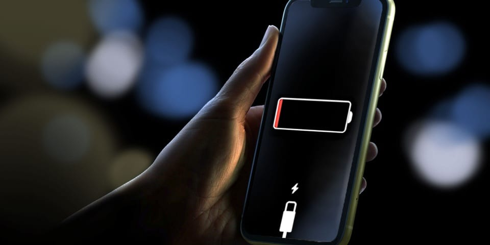 Smartphone battery life claims vs Which? Tests: Apple overstates by 31%