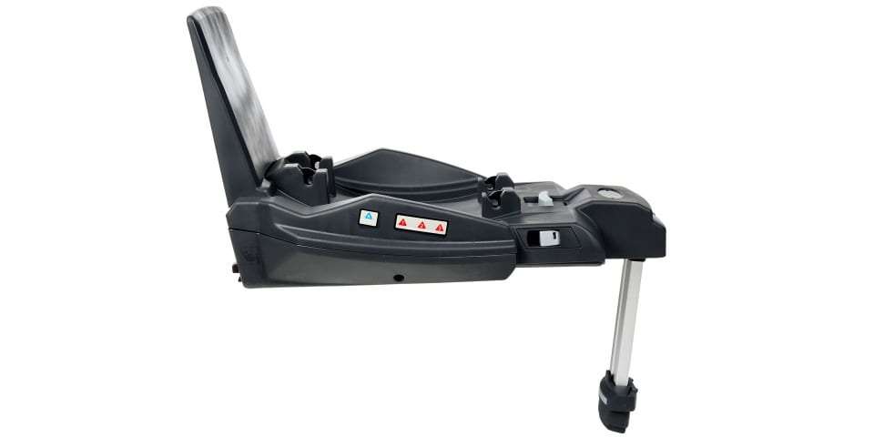 Babystyle recalls Oyster Duo-Fix i-Size car seat base