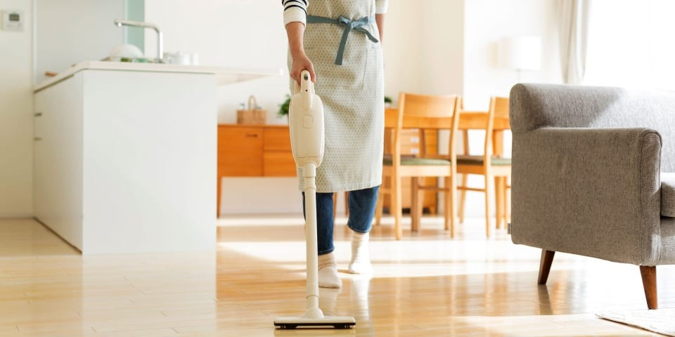 Revealed: the best cordless vacuum you can buy in 2019