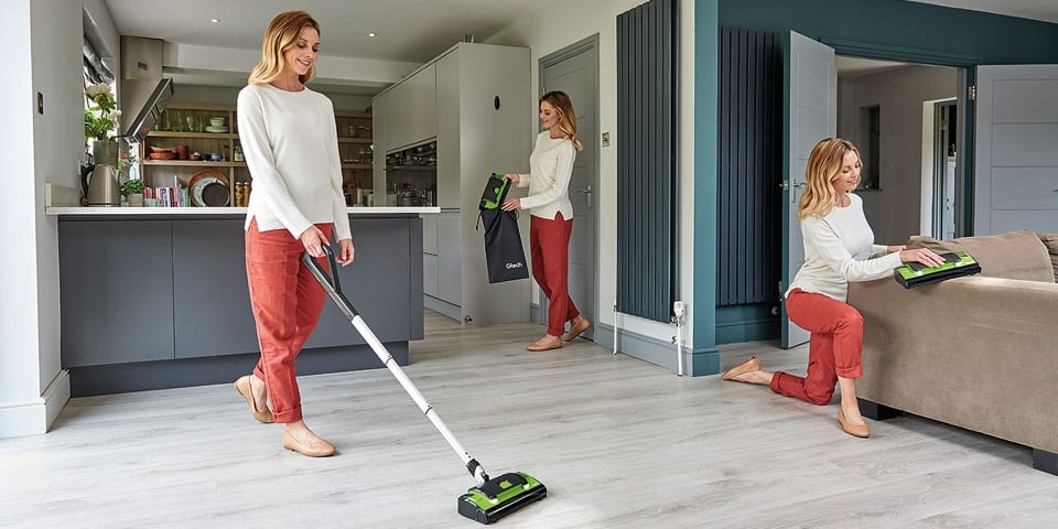 Gtech HyLite cordless vacuum is ultra compact – but is it right for you?