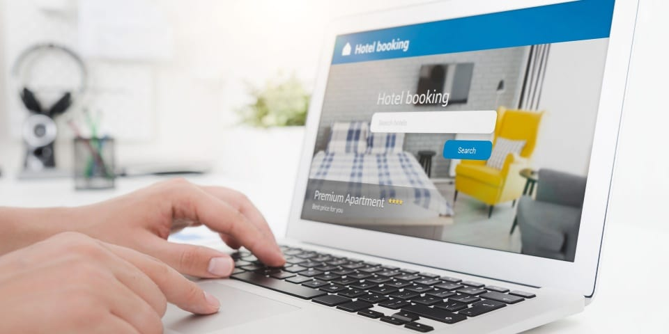 Top hotel booking site problems revealed