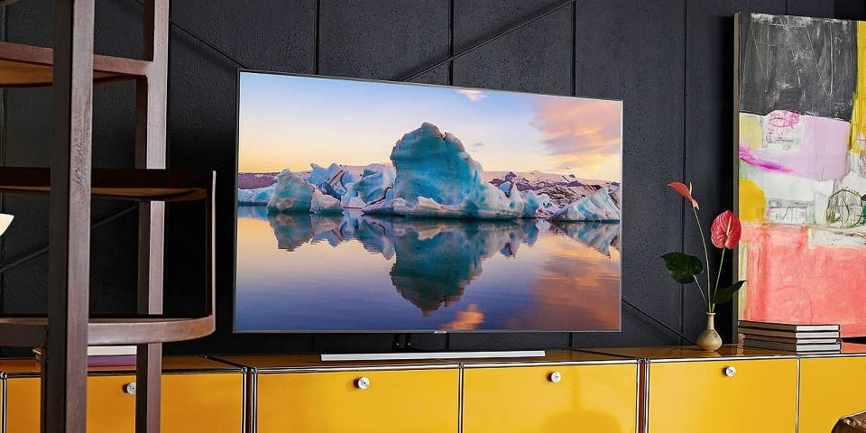 Samsung urges TV owners to check for viruses
