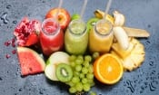 Five things you need to know about juice and smoothie diets