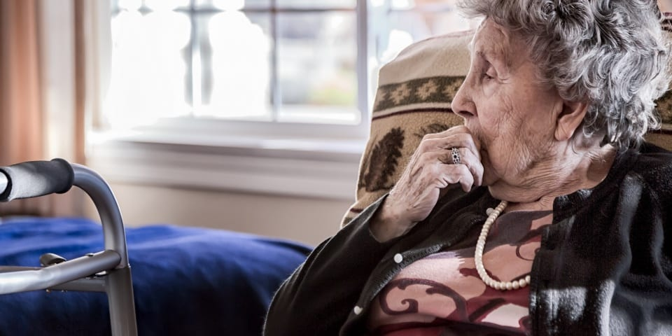 When can I visit my loved one in a care home?