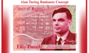 The Alan Turing £50 note: everything you need to know
