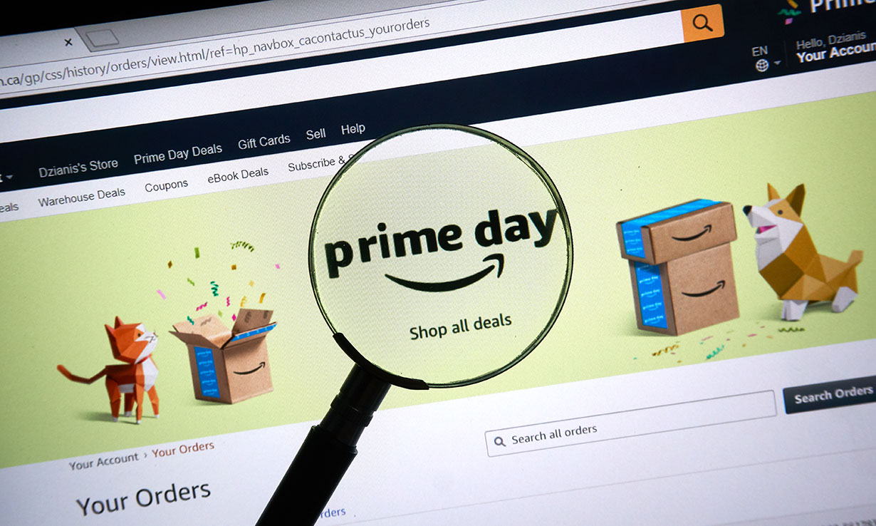 Best Amazon Prime Day deals revealed – Which? News