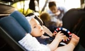 Parents still using second-hand car seats despite safety issues
