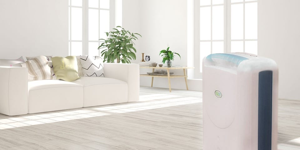 Why has my dehumidifier stopped working?