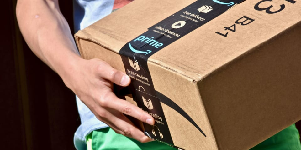Accidentally signed up to Amazon Prime? You're not alone