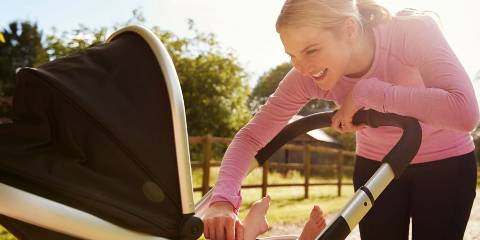 What are the must-have pushchair features?