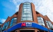 Metro Bank sells £521m of mortgages to 'zombie' bank