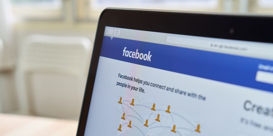 Facebook launches new tool to combat scams on social media