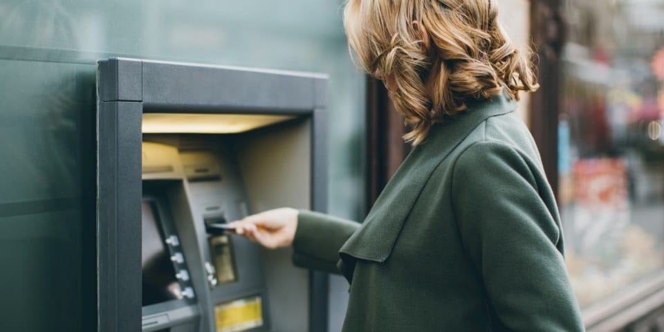 ATMs to be installed in remote communities as part of a new vow to protect access to cash