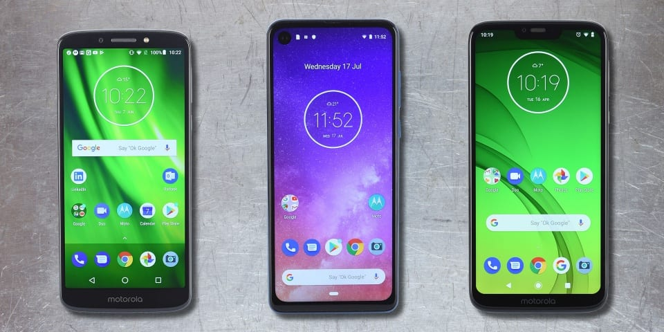 Is Motorola really the king of budget mobile phones?