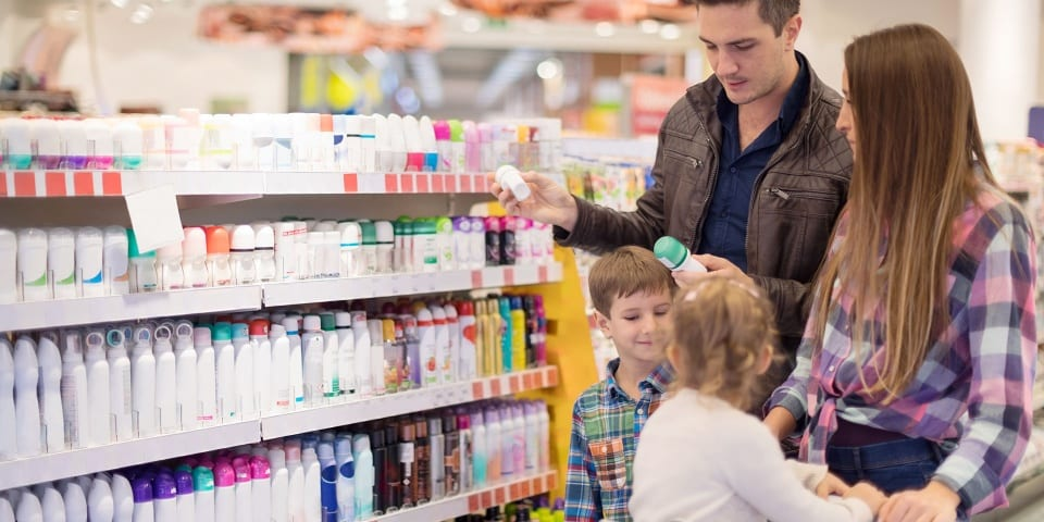 Boots and Superdrug vs supermarkets: where can you buy the cheapest toiletries?