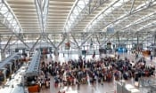 Luton named worst large UK airport for the fourth year running