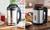 Aldi is selling a cheap Morphy Richards soup maker lookalike for £35