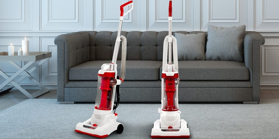 Is Asda's £36 Goblin vacuum cleaner really better than a Dyson?