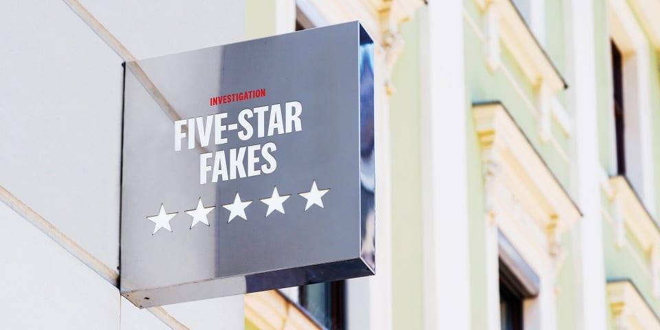 Fake TripAdvisor reviews push 'world's best' hotels up the rankings