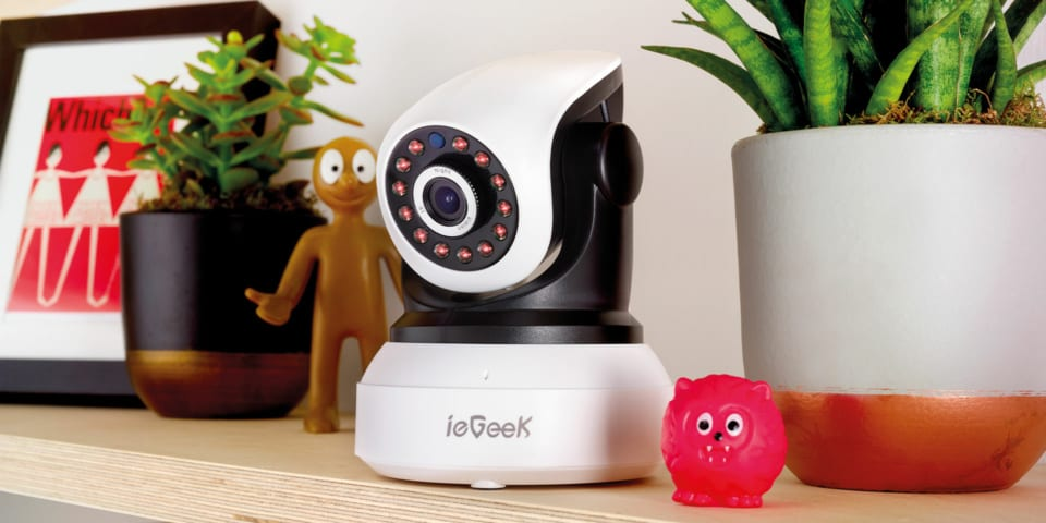 The cheap security cameras inviting hackers into your home
