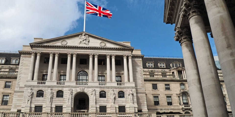 Coronavirus: Bank of England slashes base rate to 0.1%