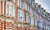 Is buying a house in London becoming more affordable?
