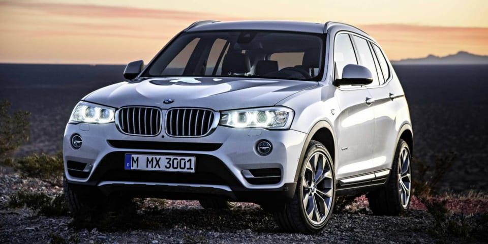 BMW extends UK recall over fire risk