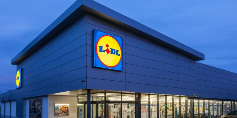 Product recall: Lupilu Baby Food Pouches at Lidl may contain mould
