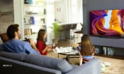 Is voice control a must-have TV feature?