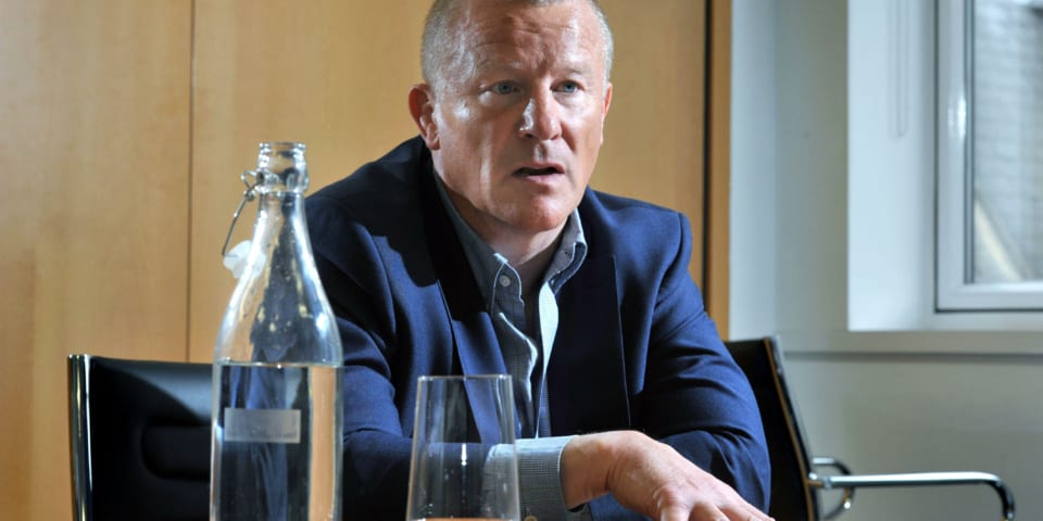 Neil Woodford's flagship fund to close: what will happen to investors' cash?