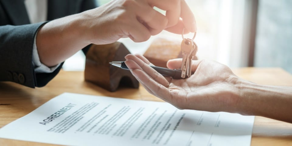 How difficult is it to get a bad credit mortgage?