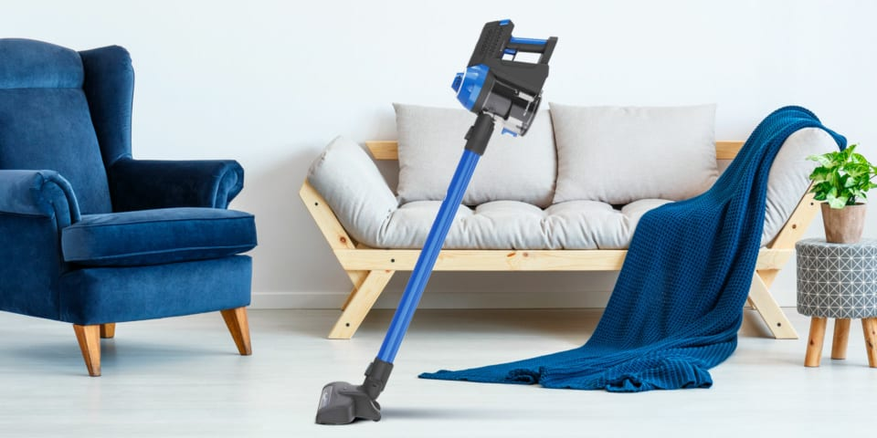 Is Lidl's latest cheap cordless vacuum deal any good?