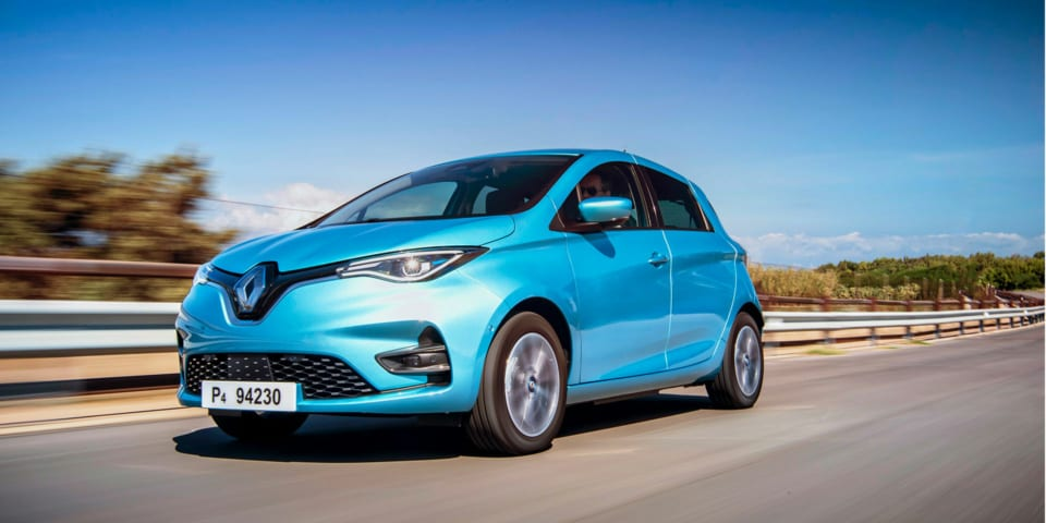 Will the new Renault Zoe make you go electric?