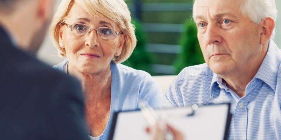 Life savings lost in less than 24 hours to pension scammers: are you at risk?