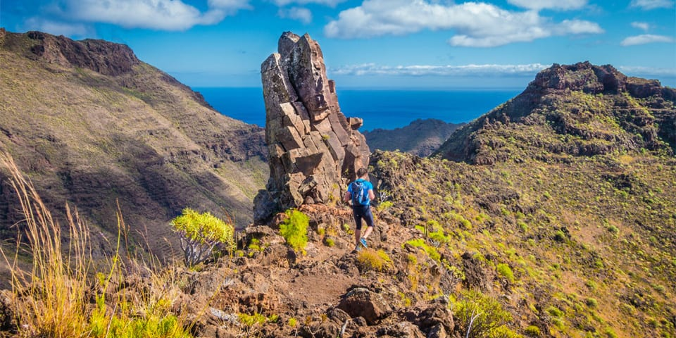 Canary Islands travel and holidays: quarantine and Covid test required