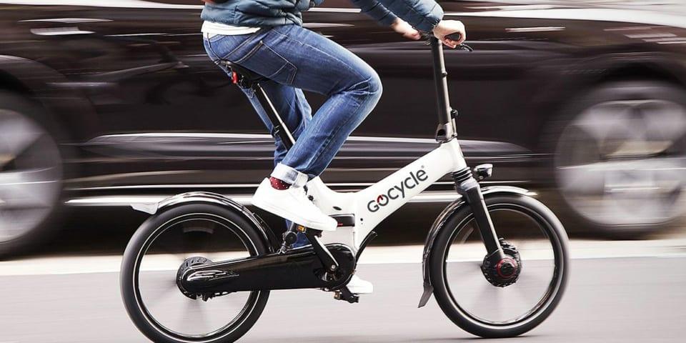Best folding electric bikes revealed