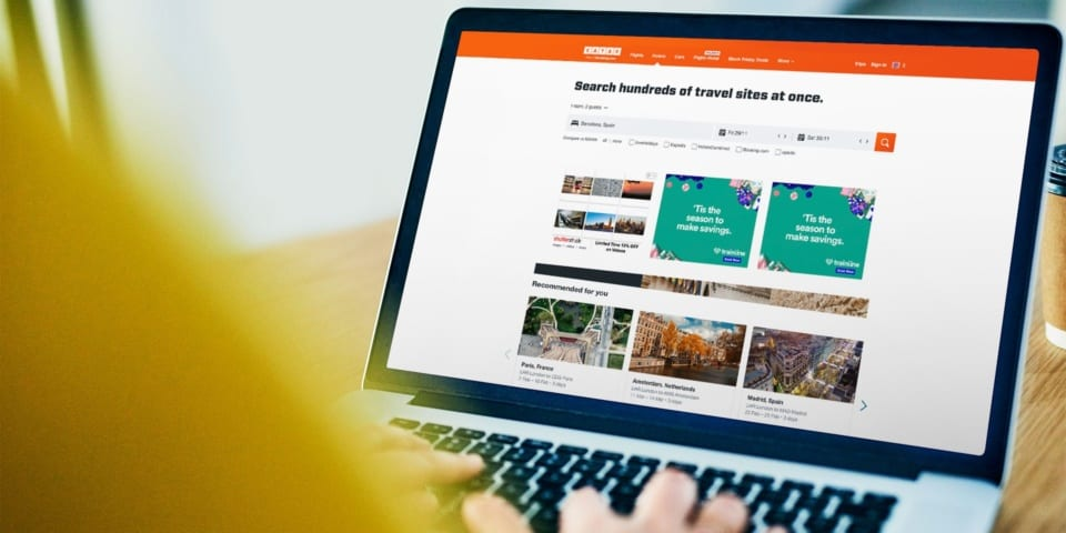 The best site for cheap hotels