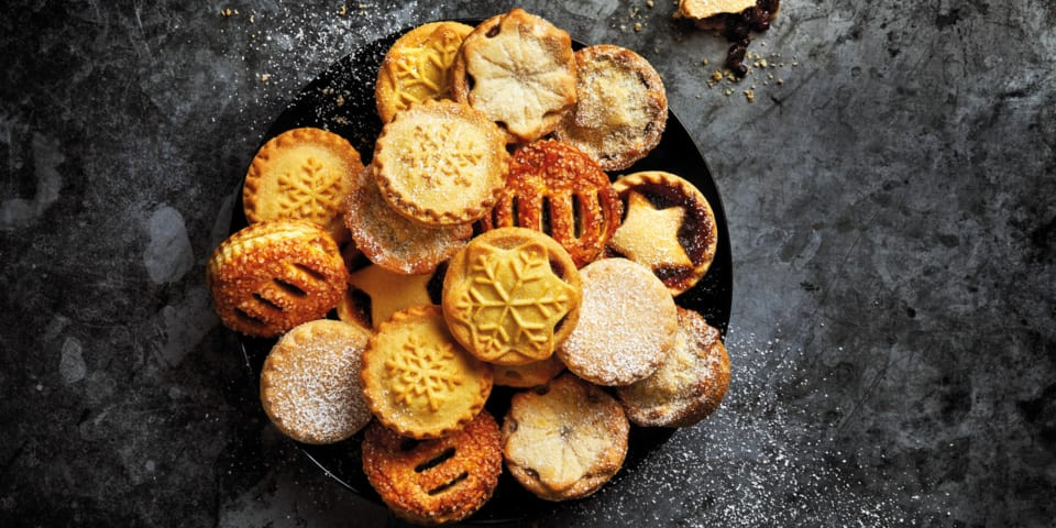Best mince pies for 2020: Iceland and Asda win taste test
