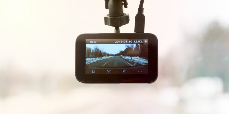 The best Black Friday and Cyber Monday dash cam deals for Christmas