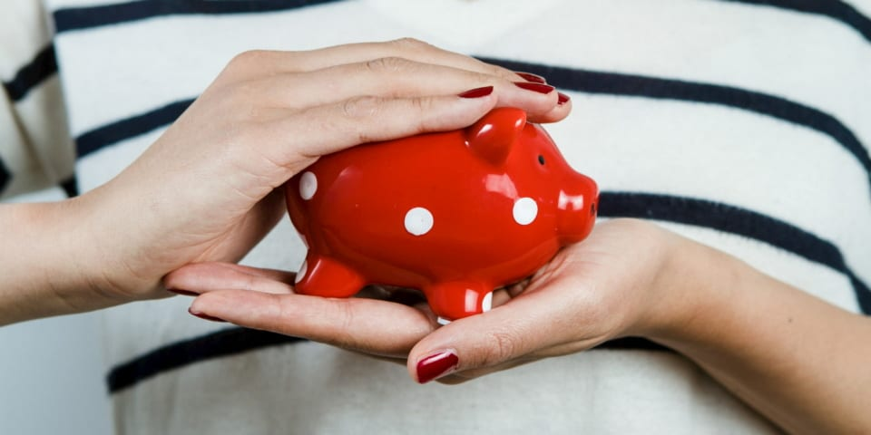 Should you invest your pension pot in a buy-to-let property?