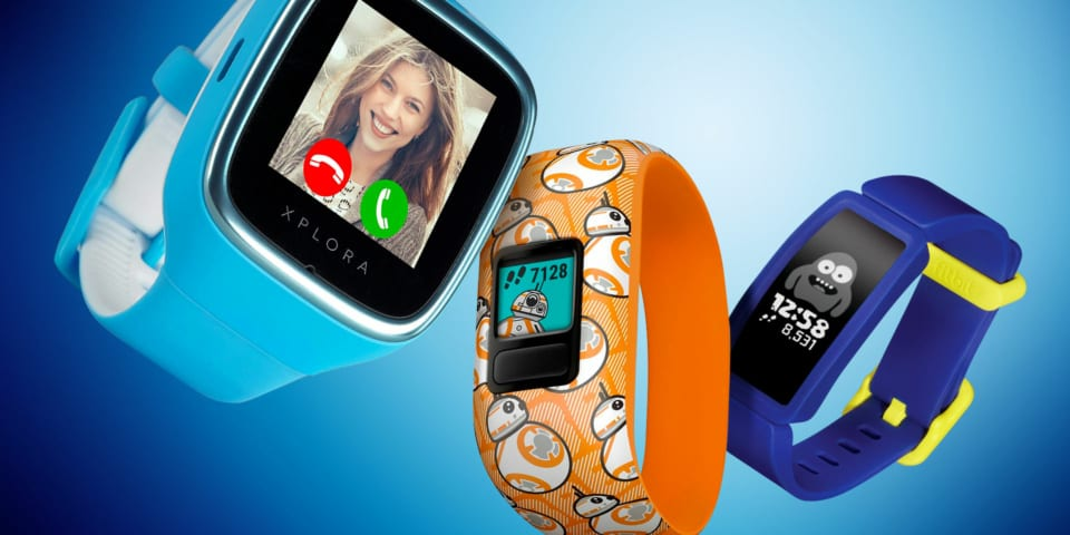 Which? tests for security flaws in kids' smartwatches