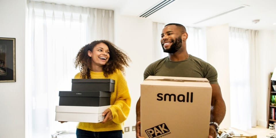 Nine steps to buying your first home in 2020