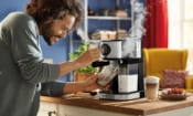Five mistakes you could be making with your coffee machine