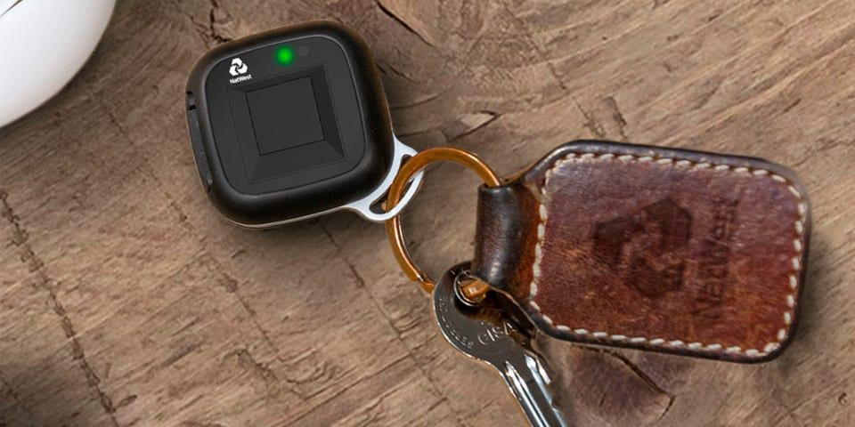 NatWest contactless key fob: can you really spend £100 without a Pin?