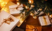 Eight things to do with unwanted Christmas presents