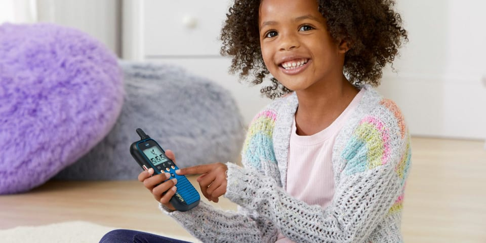 Kids' karaoke machines and smart toys from Mattel and Vtech among those found to have security flaws