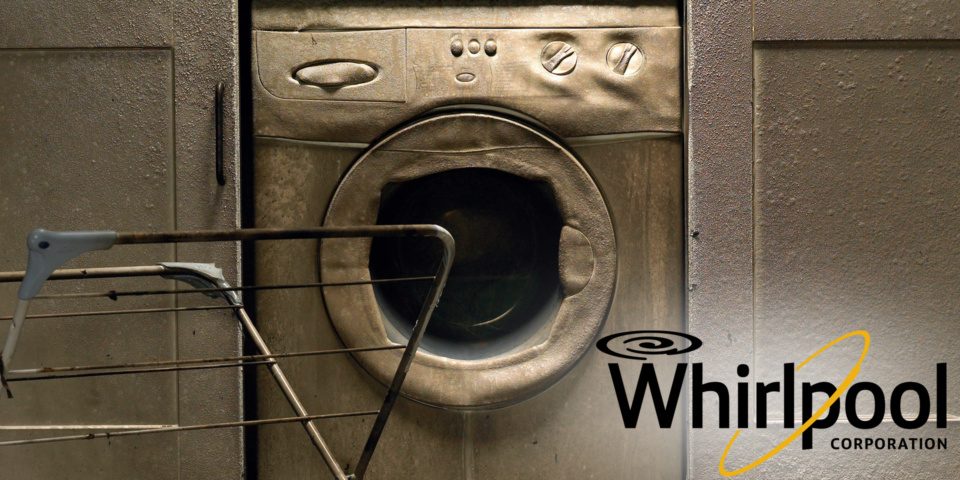Whirlpool announces recall of up to 519,000 Hotpoint and Indesit fire-risk washing machines in the UK