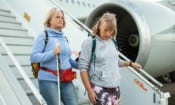 Disabled passengers failed by poor airport accessibility services